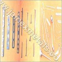 Surgical Grade Titanium