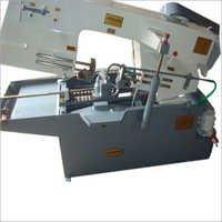 Swivel Vise High Speed Horizontal Machine