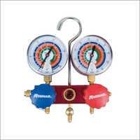 Manifold Meter