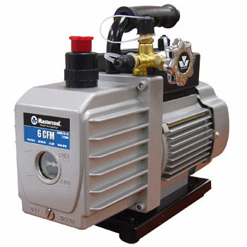 Mastercool 90066 6-cfm Vacuum pump