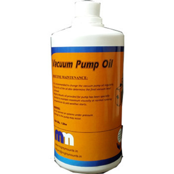Mighty Mounts 1Ltr. Vacuum Pump Oil