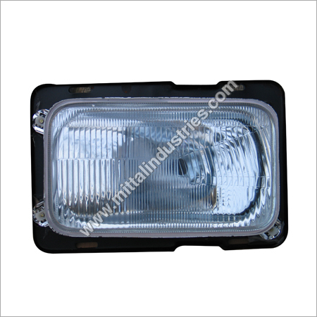 Automobile Lighting Parts