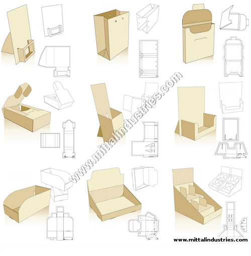Packaging Consultancy