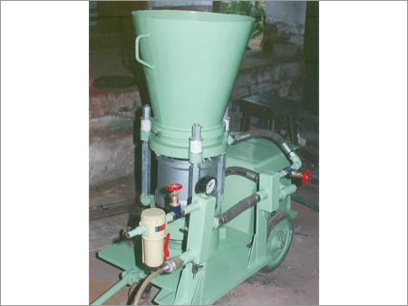Gunning Machine
