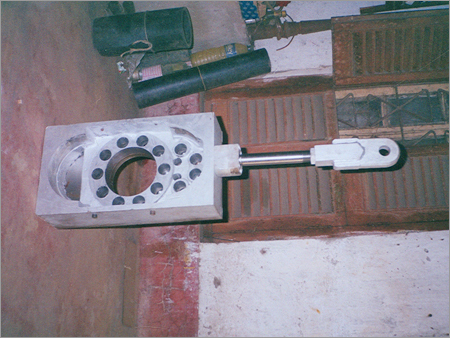 Engineering Machinery