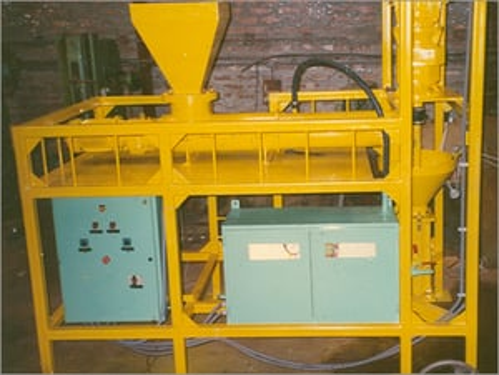 Portable Spraying Machine