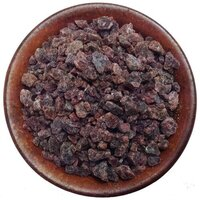 Black Salt Granules