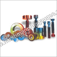 Thread Setting Plug Gauges