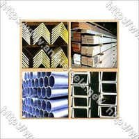 Industrial Structural Steel Products