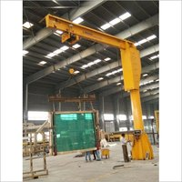 Electric JIB Crane