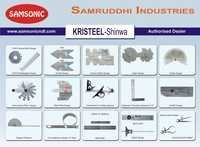 Kristeel-Shinwa Product(Scale,Pie tape,Bevel Protectro)