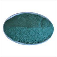 Green Flux Powder