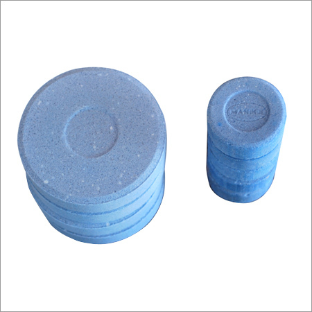 Degasser Furnace Tablets