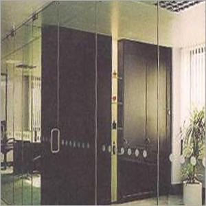 Frameless Glass Door & Partition