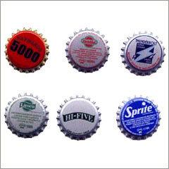 Soft Drink Bottle Cap