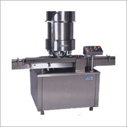 Automatic High Speed 4 Head Vial Filling Machine