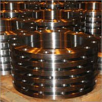 Low Alloy Steel Flanges