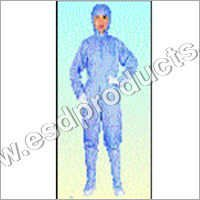 Clean Room ESD Body Suit