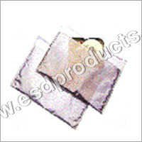 Metallized Bubble Bags