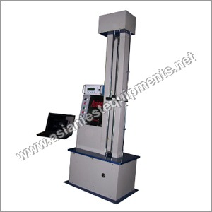 Computerized Tensile Strength Tester