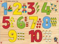 Number Concept Game