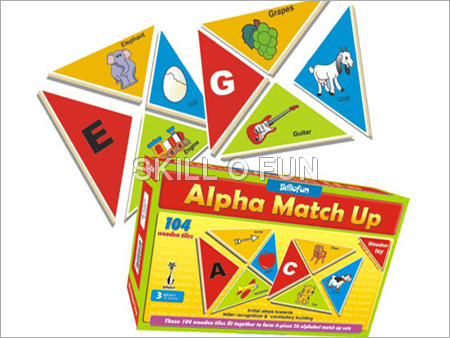 Alphabetical Games