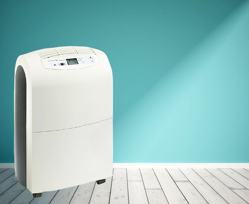 Dehumidifier for Pharma Industry