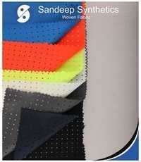Mesh Fabrics (GSM)