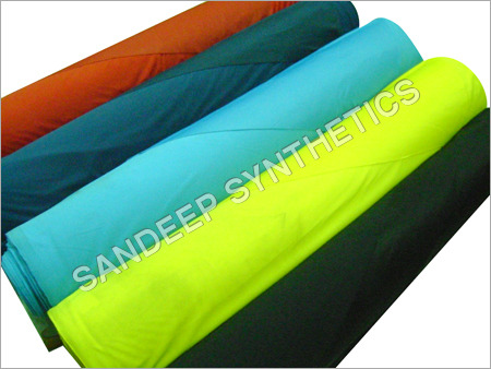 poly knitted Fabric