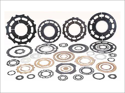 Electromagnetic Clutch Plates