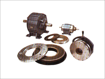 Electromagnetic Clutches Brakes