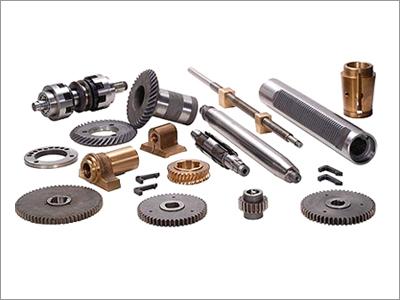 Lathe Machinery Parts