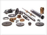 Lathe Machinery Parts