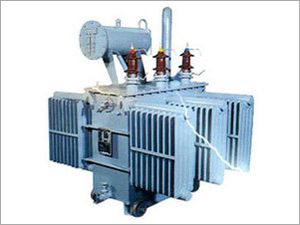 Heavy Converter Duty Transformer