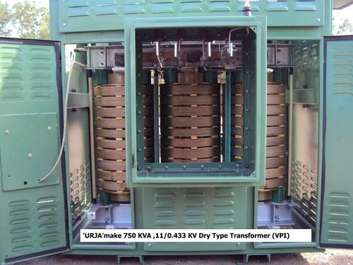 Dry Type Vpi Transformer