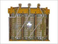 Iron Core Dry Type Transformers