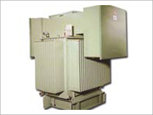 Earthing Transformer Neutral