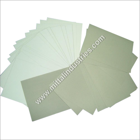 Duplex Board & Papers