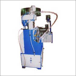 Multi Spindle Knurling Machine