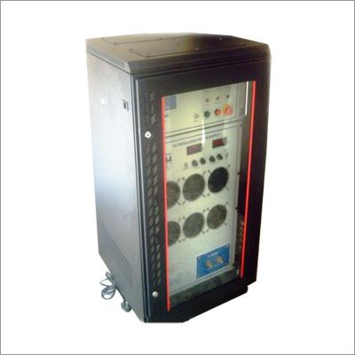 Water Electrolyzer Control System