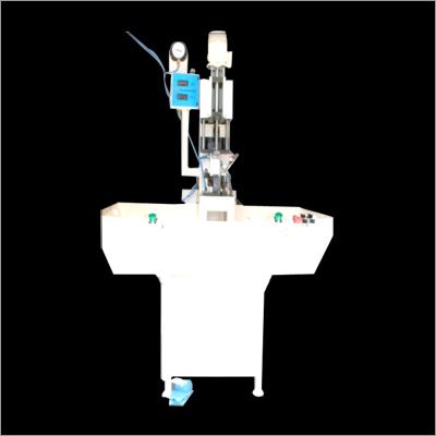Tube Drilling Machine