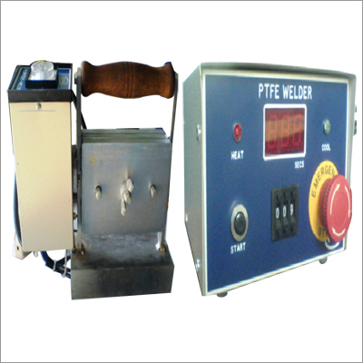Non Metallic Bellow Machines