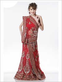 Wedding Lehnga Cholis