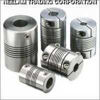 Multi Beam Coupling