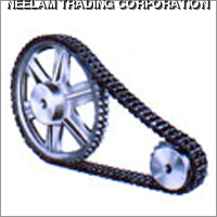 Roller Chain Drives
