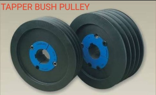 Belt Pulleys