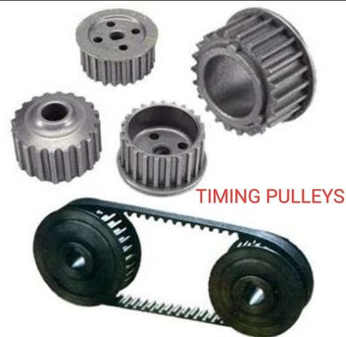 Time Pulley