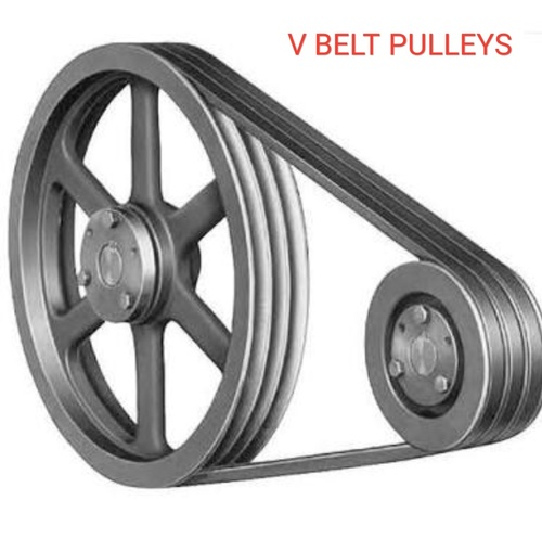 Vee Belt Pulley