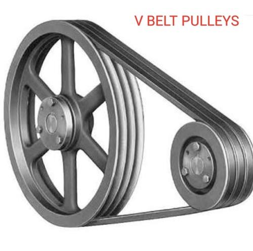 V Belt Pulley