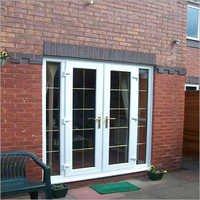 UPVC Casement Doors
